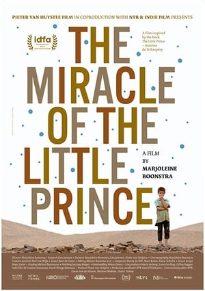 The Miracle of the Little Prince (2018)