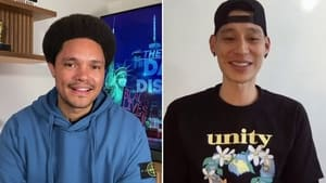 The Daily Show with Trevor Noah Season 26 :Episode 100  Jeremy Lin