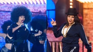 Lip Sync Battle Season 1 : Salt vs. Pepa