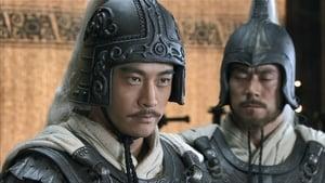Zhou Yu prepares to attack Jing Province