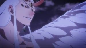 The God of High School Season 1 :Episode 13  GOD/GOD