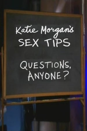 Katie Morgan's Sex Tips: Questions, Anyone?