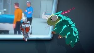 Star Trek: Discovery Season 0 :Episode 12  Short Treks: Ephraim and Dot