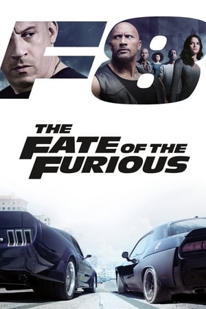 The Fate of the Furious watch online