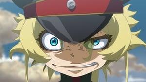 Youjo Senki 1. Sezon 12. Bölüm (Anime) izle