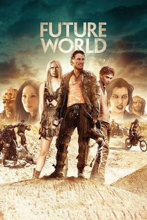 Watch Future World Full Movie