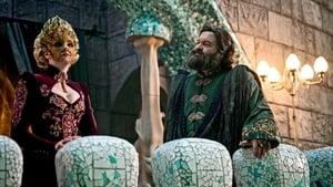 Emerald City Saison 1 Episode 5
