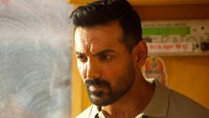 Captura de Parmanu: The Story of Pokhran