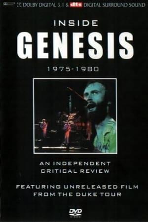 Genesis: Inside Genesis 1975-1980