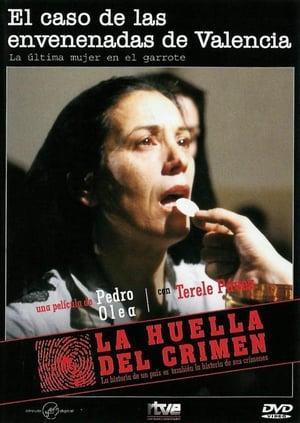 La huella del crimen: El caso de las envenenadas de Valencia