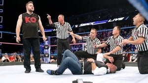 watch WWE SmackDown Live online Ep-40 full