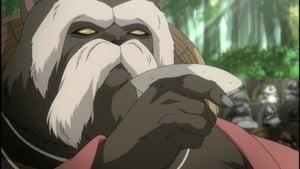 Natsumi and Lord Senba