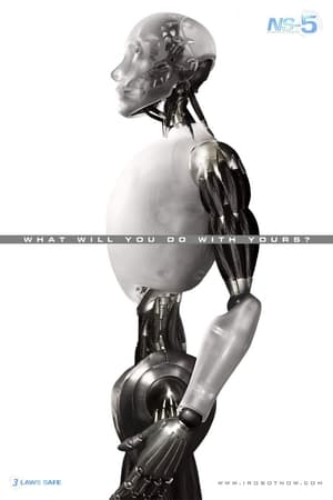 I, Robot 2
