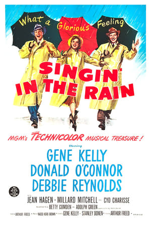 Watch Singin' in the Rain Full Movie