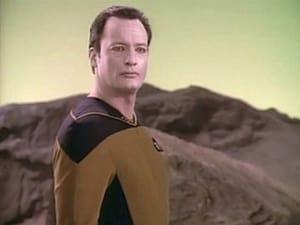 Star Trek: The Next Generation season 1 Episode 10