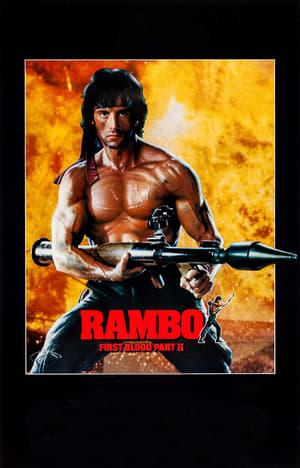Watch Rambo: First Blood Part II Full Movie