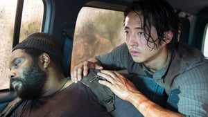 Episodio TV Online The Walking Dead HD Temporada 5 E9 Lo que pasó y lo que está ocurriendo