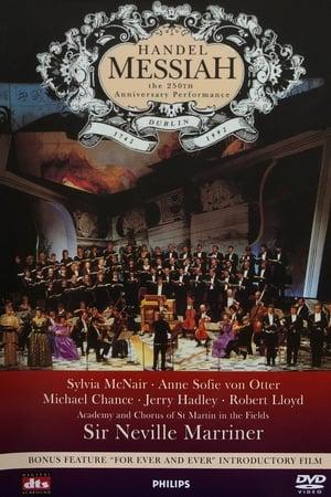 Handel: Messiah the 250th Anniversary Performance
