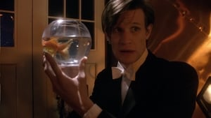 Doctor Who Season 0 : Night and the Doctor: Bad Night