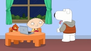 Family Guy Season 13 :Episode 8  Our Idiot Brian