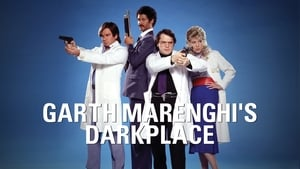 Garth Marenghi's Darkplace (2004) Poster