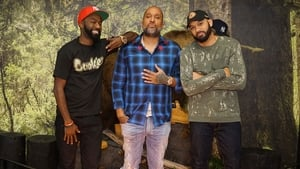 Desus & Mero Season 2 : Monday, October 16, 2017