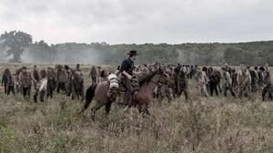 Fear the Walking Dead Season 5 : End of the Line