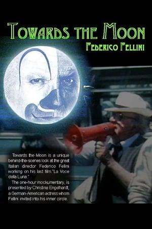 Télécharger Verso La Luna Con Fellini ou regarder en streaming Torrent magnet