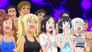 Dumbbell Nan Kilo Moteru? Season 1 :Episode 9  Episodio 9