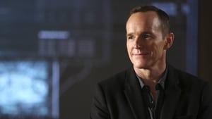 Marvel : Les Agents du S.H.I.E.L.D. saison 3 episode 8