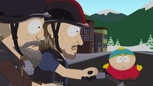 South Park season 13 Episode 12
