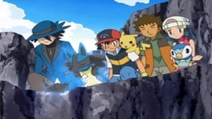 Pokémon Season 12 : Steeling Peace of Mind!