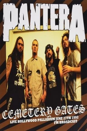 Pantera - Cemetery Gates - Live at Hollywood Palladium