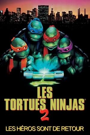 Télécharger Les Tortues Ninja 2: Les héros sont de retour ou regarder en streaming Torrent magnet