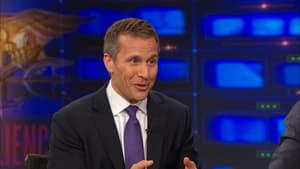 The Daily Show with Trevor Noah Season 20 : Eric Greitens