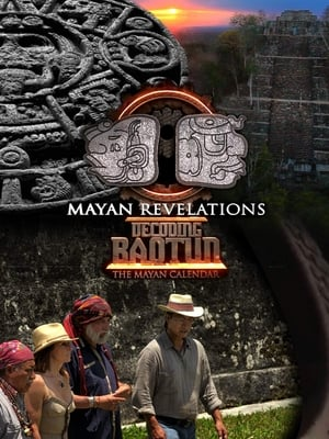 Mayan Revelations: Decoding Baqtun