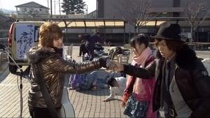 Kamen Rider Season 20 :Episode 23  Episode 23