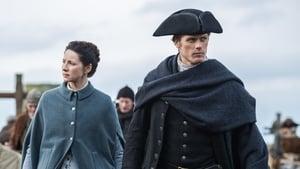 Outlander Season 3 :Episode 9  The Doldrums