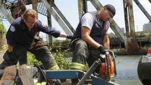 Chicago Fire saison 3 episode 2
