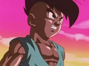 Dragon Ball GT Season 1 :Episode 32  Goku Returns!! Angry Fighter Uubu