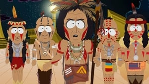 South Park Season 15 :Episode 13  A History Channel Thanksgiving