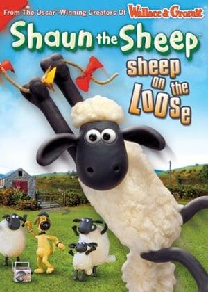 Shaun the Sheep: Sheep on the Loose (2009)