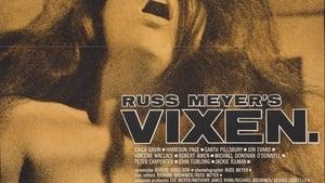 Vixen! (1968) Poster