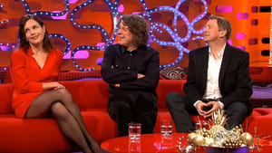 The Graham Norton Show Season 0 :Episode 1  New Year's Eve Show