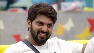 Bigg Boss Season 2 : Day 47: Ghajinikanth Meets the Housemates