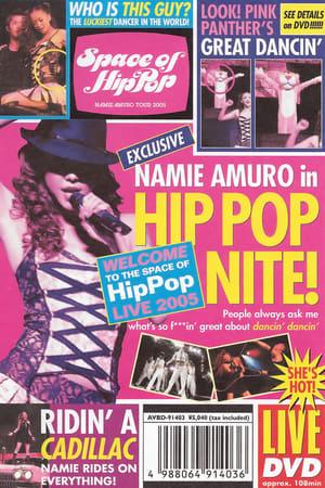 Namie Amuro Space of Hip-Pop Tour 2005