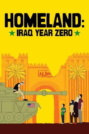 Homeland: Iraq Year Zero (2016)