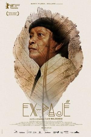 Ex-shaman