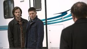 Supernatural Saison 9 Episode 23
