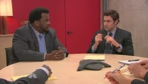 The Office (US) 9X11 Online Subtitulado